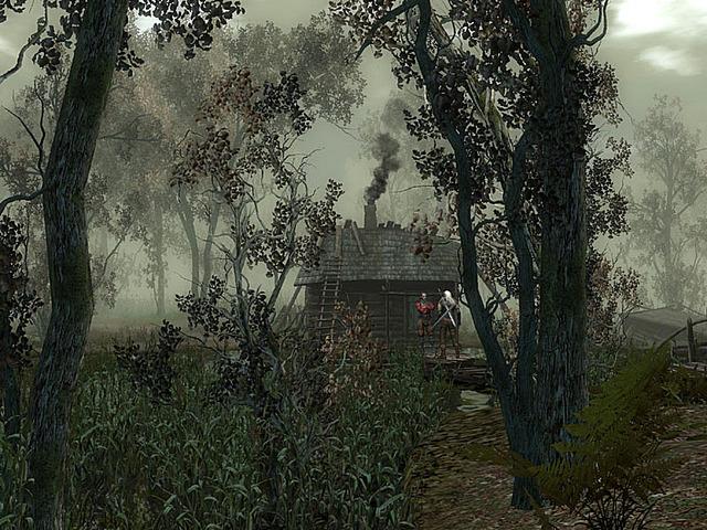 The Witcher offert pour chaque achat sur GOG. Twitpc014