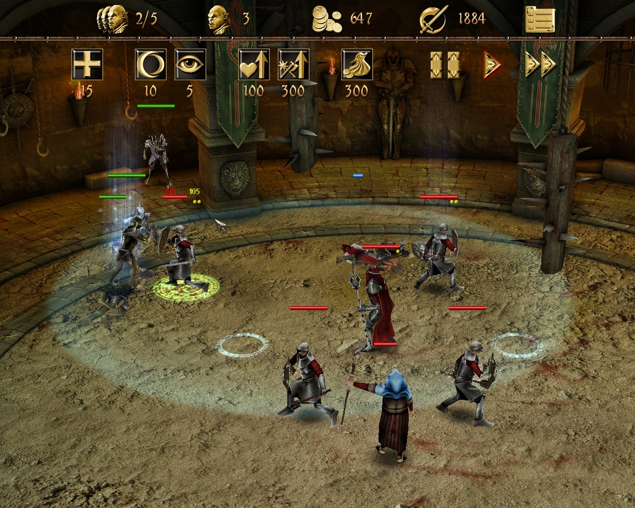 Images Two Worlds II : Castle Defense PC - 9
