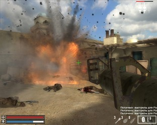 Crimes of War  [PC]