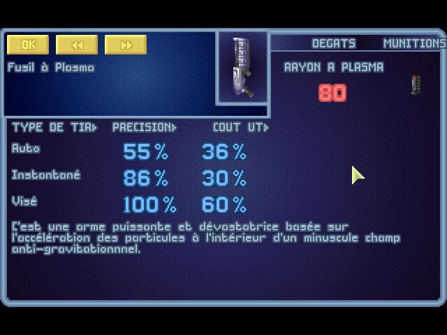 Jeuxvideo.com ufo : enemy unknown - pc image 3 sur 15