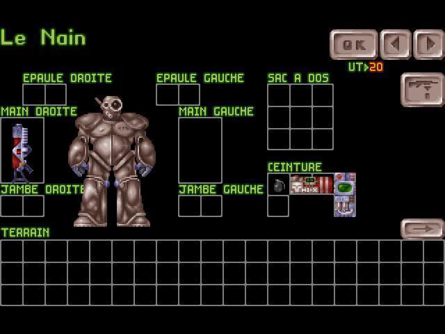 Ufo: enemy unknown screenshots