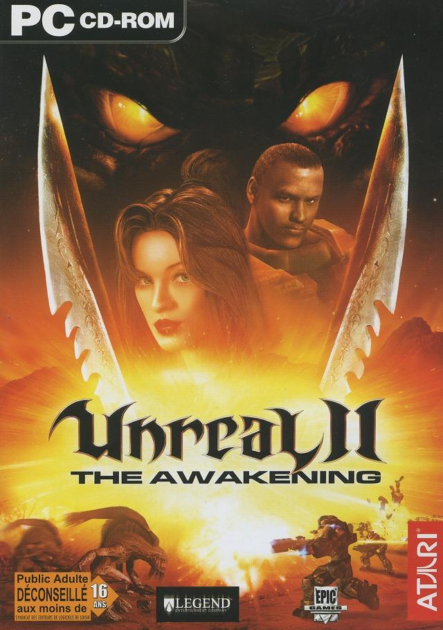 Images Unreal II : The Awakening PC - 1