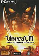 Images Unreal II : The Awakening PC - 0