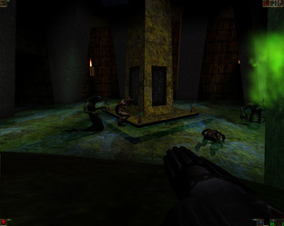 Test Unreal PC - Screenshot 7