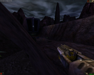 Test Unreal PC - Screenshot 8
