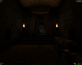 Test Unreal PC - Screenshot 9