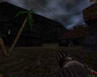 Test Unreal PC - Screenshot 17