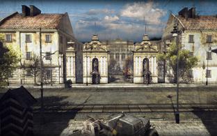 Uprising 44 : The Silent Shadows [FR] [Multi]