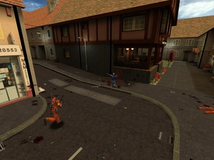 Test Urban Terror PC - Screenshot 19