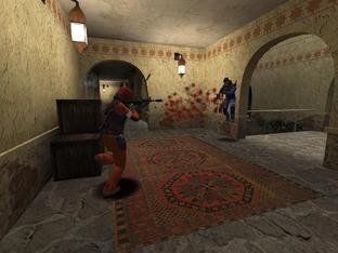 Test Urban Terror PC - Screenshot 20