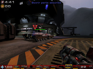 Test Unreal Tournament 2004 PC - Screenshot 56