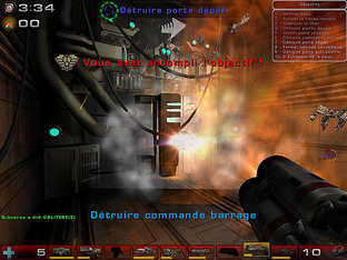 Test Unreal Tournament 2004 PC - Screenshot 57