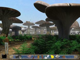 Test Voyage Au Centre De La Terre PC - Screenshot 30