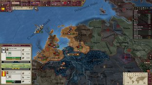 Images de Victoria II : Heart of Darkness