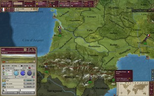 Test Victoria II PC - Screenshot 34