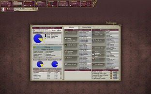 Test Victoria II PC - Screenshot 35