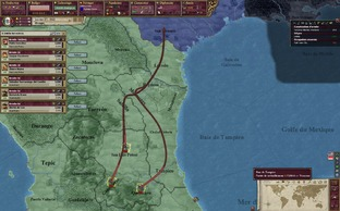Test Victoria II PC - Screenshot 36