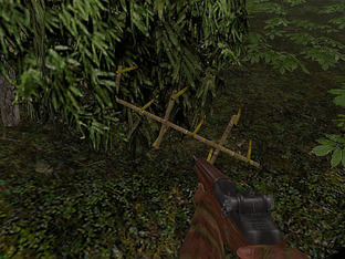 Test Vietcong : Fist Alpha PC - Screenshot 19
