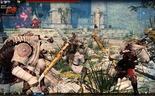 Test Vindictus PC - Screenshot 47