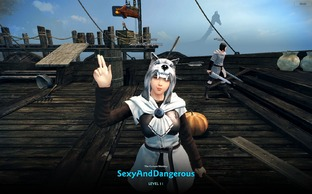 Test Vindictus PC - Screenshot 48