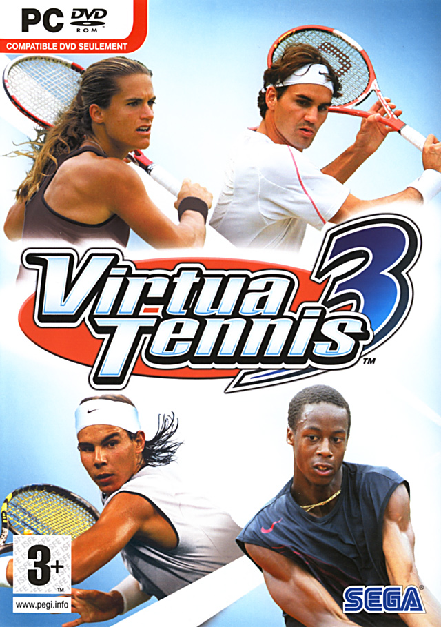 tennis pc games