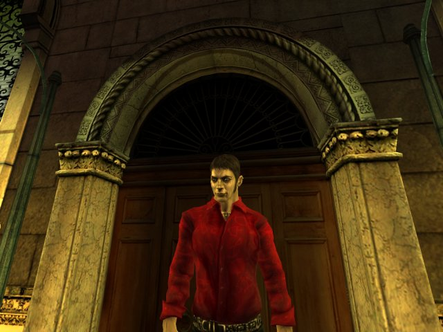 Images Vampire : The Masquerade : Bloodlines PC - 12