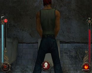 Test Vampire : The Masquerade : Bloodlines PC - Screenshot 45