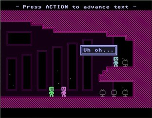 Test VVVVVV PC - Screenshot 8