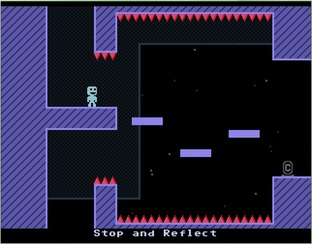 Test VVVVVV PC - Screenshot 9