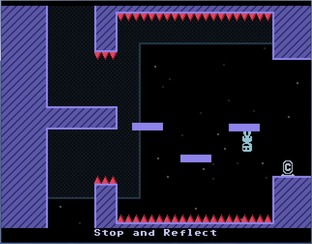Test VVVVVV PC - Screenshot 10