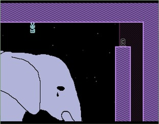 VVVVVV sur PlayStation Vita