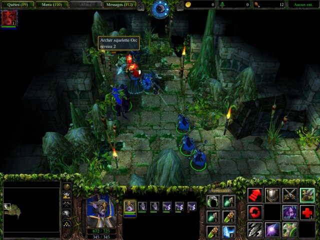Warcraft 3 the frozen throne варкрафт 3 - arbse.