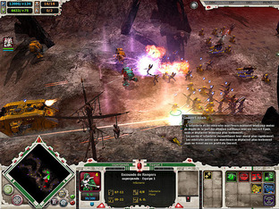 Test Warhammer 40000 : Dawn of War PC - Screenshot 35