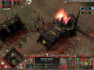 Test Warhammer 40000 : Dawn of War PC - Screenshot 38