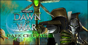 Warhammer 40.000 : Dawn of War : Dark Crusade