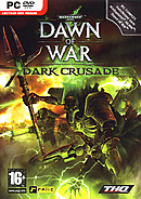 Warhammer 40000 : Dawn Of War : Dark Crusade