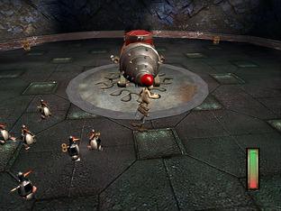 Test Wallace & Gromit dans le Projet Zoo - PC