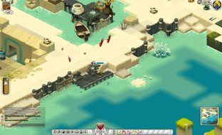 Test Wakfu PC - Screenshot 303