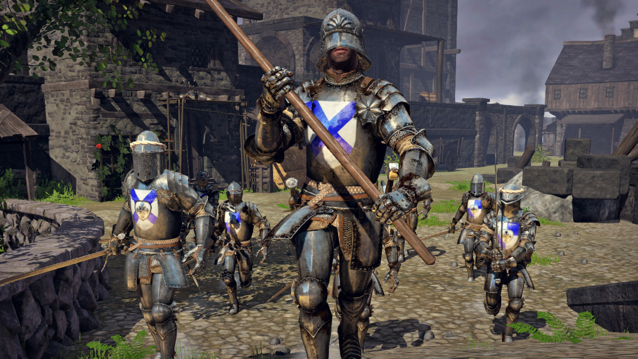 Chivalry medieval warfare patch notes august 2013