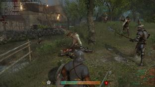 Test War of the Roses PC - Screenshot 21