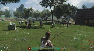 Test War of the Roses PC - Screenshot 22