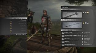Test War of the Roses PC - Screenshot 23