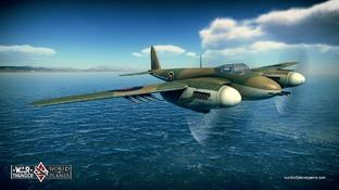 War Thunder débarque sur Steam