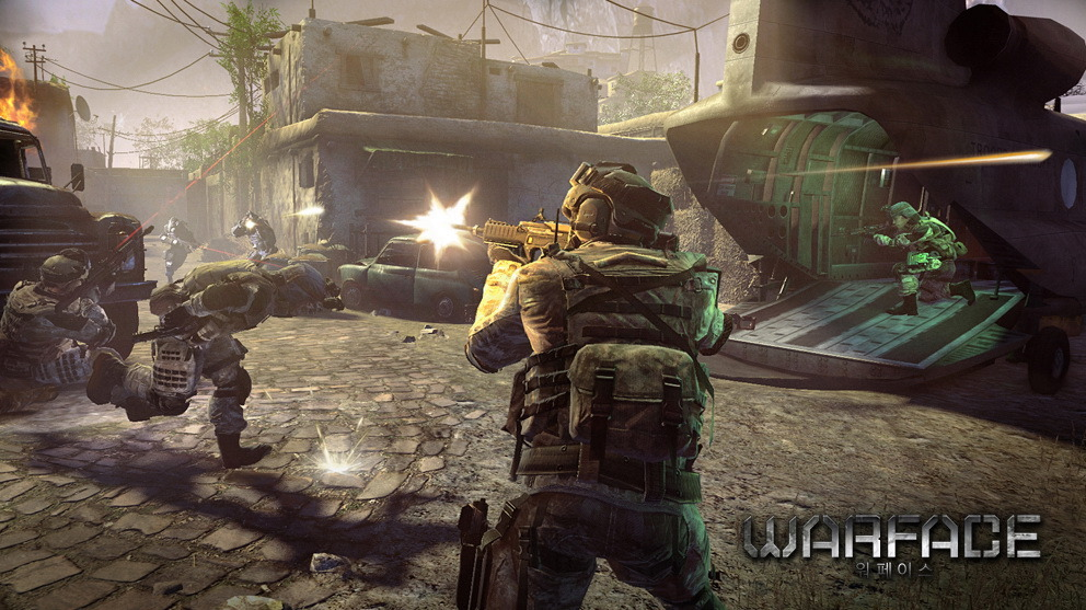 Warface un free to play à surveiller! Warface-pc-001