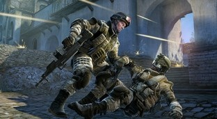 Warface fête son million de joueurs sur Steam !