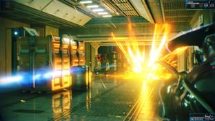 Test Warframe PC - Screenshot 1
