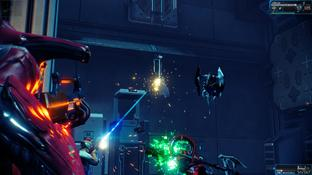 Test Warframe PC - Screenshot 3