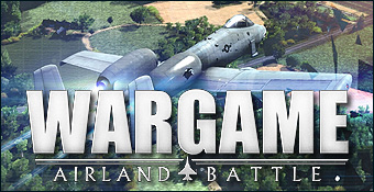Wargame : AirLand Battle