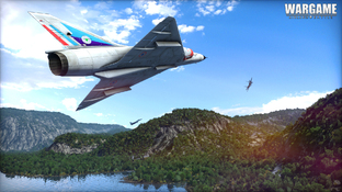 Pictures of Wargame : AirLand Battle