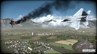 Images de Wargame : AirLand Battle